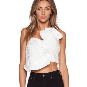 C/Meo Collective No Advice Bustier